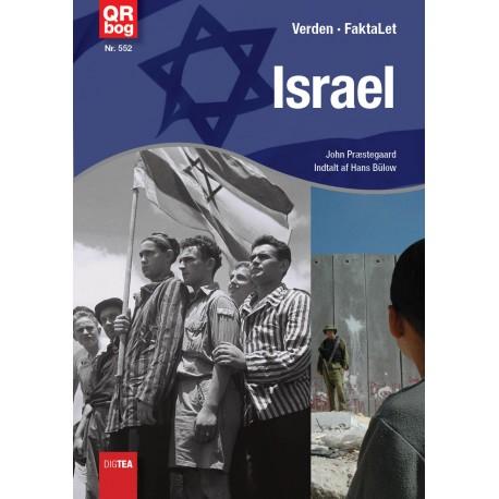 Israel (Verden)