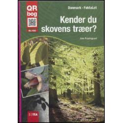 Kender du skovens træer?