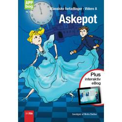 Askepot - Klassiske fortællinger