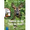 Kennst du die Tiere im Wald? - Wilde Tiere