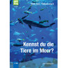 Kennst du die Tiere im Meer? - Wilde Tiere