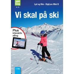 Vi skal på ski - Lyd og film