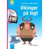 Vikinger på togt (APP-bog)