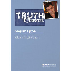 Truth Hunter Sagsmappe