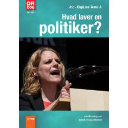 Hvad laver en politiker? (Job)