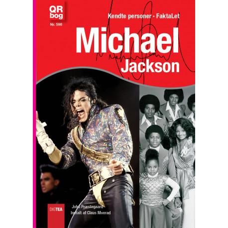 Michael  Jackson - Kendte personer