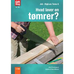 Hvad laver en tømrer?