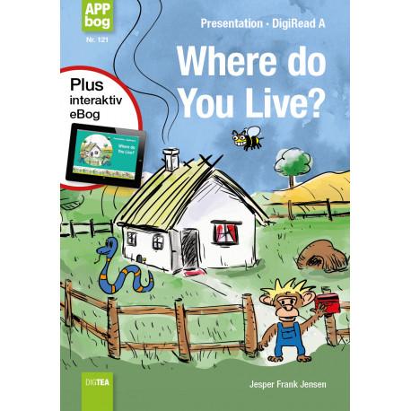 Where do You Live? (Presentation)
