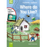 Where do You Live? (Presentation) APP-bog
