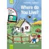 Where do You Live? (Presentation) APP-bog