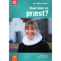 Hvad laver en præst?