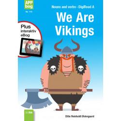 We Are Vikings (APP-bog)