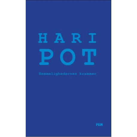 Hari Pot - Hemmelighedernes krammer (2)