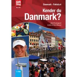 Kender du Danmark?  FaktaLet