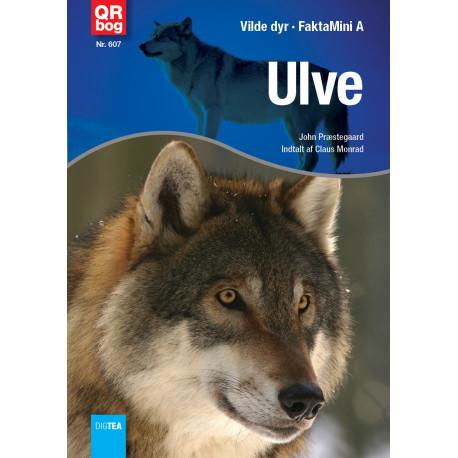 Ulve (Vilde dyr)