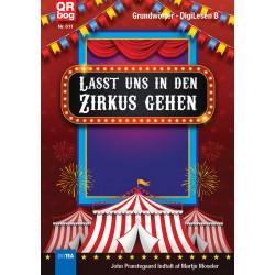 Lasst uns in den Zirkus gehen (Grundwörter)