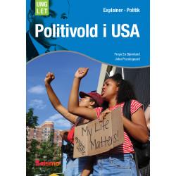 Politivold i USA - Politik