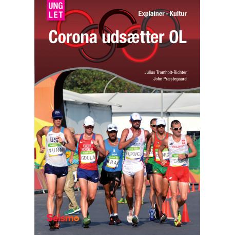 Corona udskyder OL - Kultur