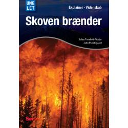 Skoven brænder - Videnskab
