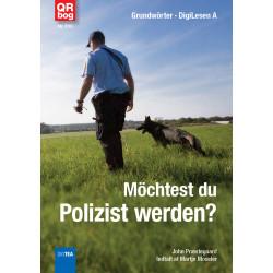 Möchtest du Polizist werden?