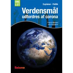 Verdensmål udfordres af corona