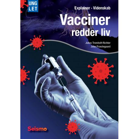 Vacciner redder liv