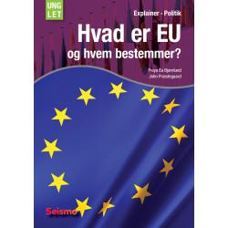Hvad er EU og hvem bestemmer?