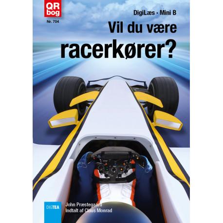 Vil du være racerkører?