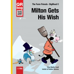 Milton Gets His Wish