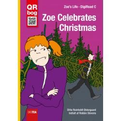 Zoe Celebrates Christmas