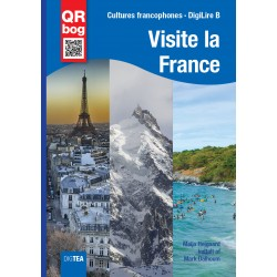 Visite la France