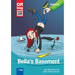 Bella's Basement