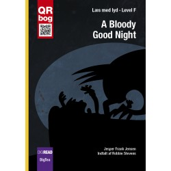A Bloody Good Night