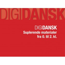 DigiDansk Supplerende