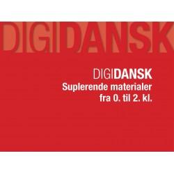 DigiDansk Supplerende