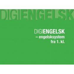 DigiEngelsk indskoling