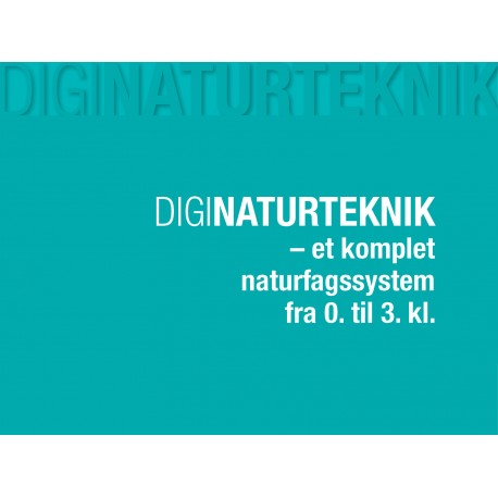 DigiNaturTeknik
