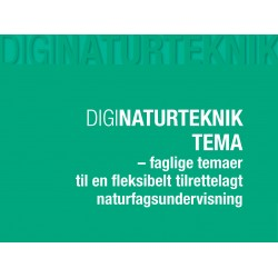 DigiNaturTeknik Tema