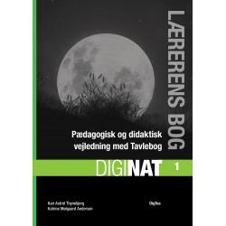 DigiNat 1 - Lærerens bog