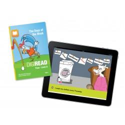Engelsk Start iBooks bibliotek