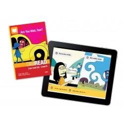 Engelsk Nybegynder iBooks bibliotek