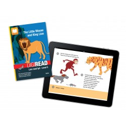 Engelsk Begynder iBooks bibliotek