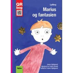 Marius  og fantasien