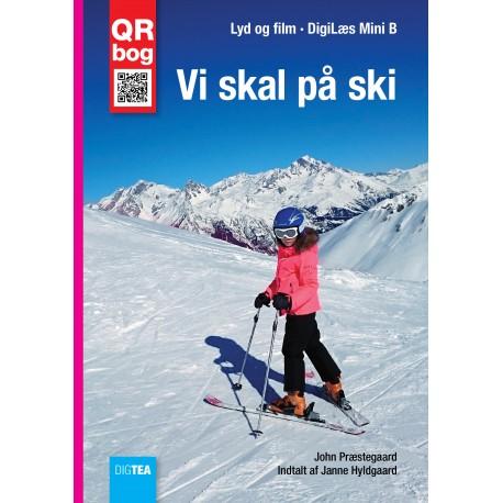 Vi skal på ski