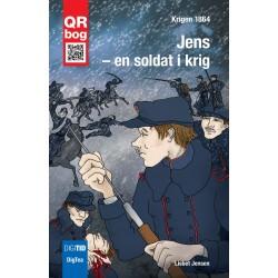 Jens – en soldat i krig