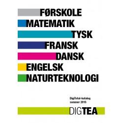 DigiTotal - alle fag alle medier og alle klassetrin