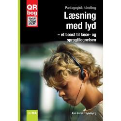 Læsning med lyd