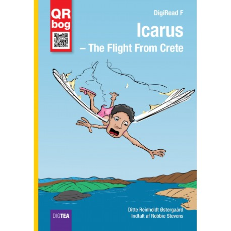 Icarus – The Flight From Crete