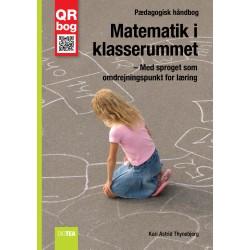 Matematik i klasserummet
