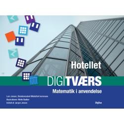 Hotellet - Matematik i anvendelse